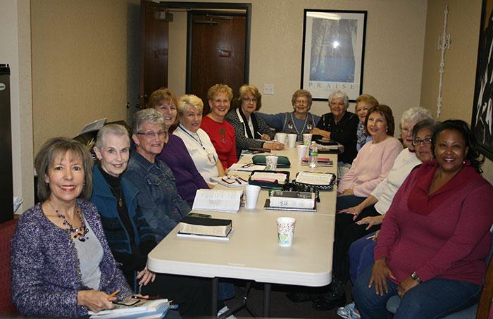 Ladies Bible Class