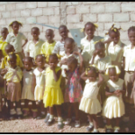 Grace Orphanage in Haiti