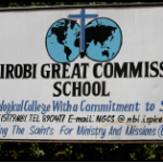 Nairobi Great Commission School
