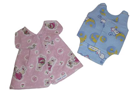 Preemie Baby Clothing Patterns | Sewing Patterns for Baby