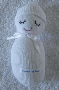 Lovie doll